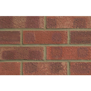 LBC Tudor Facing Brick - Red 65mm