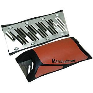 Marshalltown DR389 Hand Held Drywall Rasp
