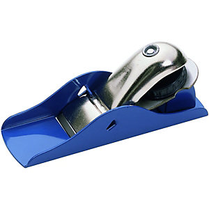 Wickes Block Plane - 135mm