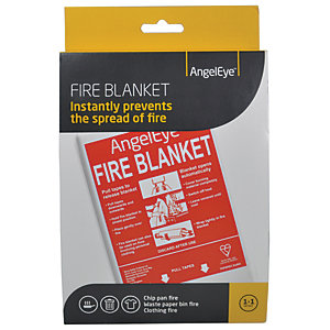 AngelEye Fire Blanket - 1 x 1m