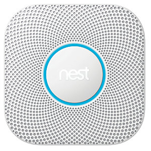 Nest Protect 2ND Generation Smoke & Carbon Monoxide Alarm - Wired