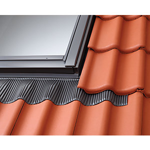 VELUX EDW CK02 0000 Tile Roof Window Flashing 550x780mm