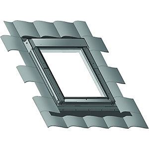 Wickes Roof Window Tile Flashing - 550 x 780mm