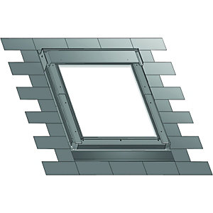 Wickes Slate Roof Window Flashing 550 x 980mm