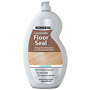 Ronseal Laminate Floor Seal 750ml
