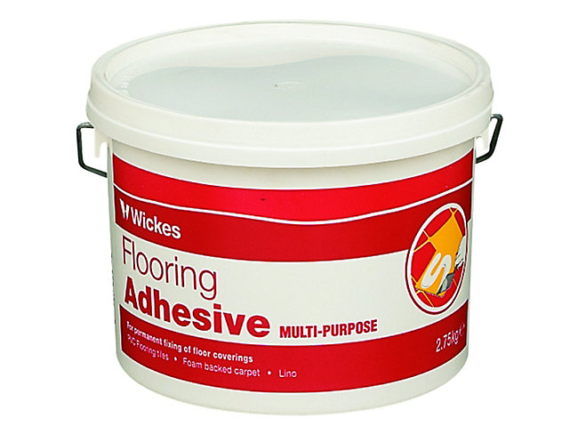 Flooring Adhesives & Sealants