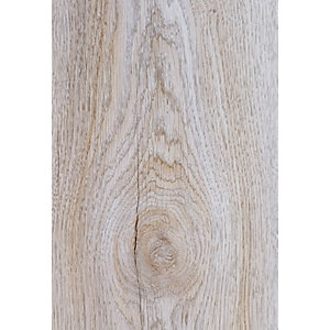 Wickes Hardy Oak Laminate Sample
