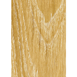 Wickes Limed Oak Real Wood Top Layer Sample