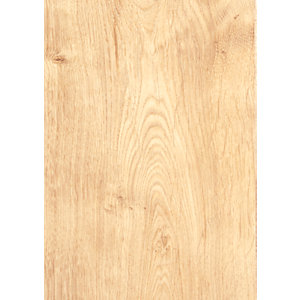 Wickes Sevilla Oak Laminate Sample
