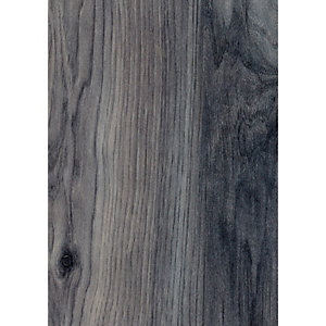 Wickes Silverton Hickory Laminate Sample