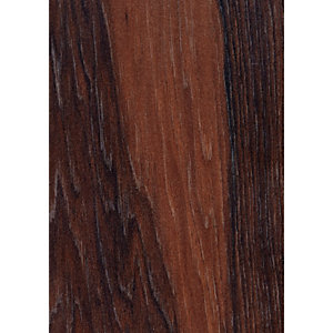 Wickes Smokey Mountain Hickory Laminate Sample