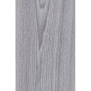 Wickes Sterling Asian Oak Laminate Sample