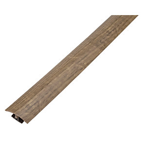 Salinas/ Sagano Oak Variable Height Threshold Bar - 900mm