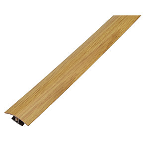 Sonora Light Chestnut Variable Height Threshold Bar - 900mm