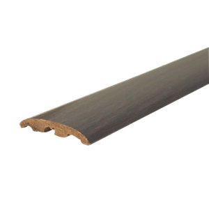 Wickes Vanuatu Oak Threshold Bar & Reducer - 900mm