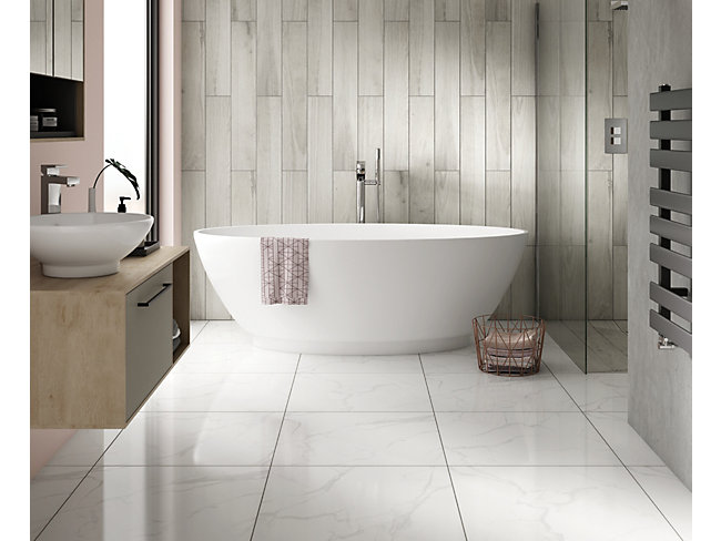 Newbury Traditional Back To Wall Roll Top Bath Suite At: Bathrooms - Bathroom - From Design To Installation