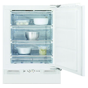 Electrolux Integrated Under Counter Freezer ERU1101FOV