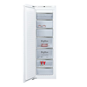 NEFF Integrated Tower Freezer GI7813E30G
