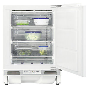 Zanussi Integrated Under Counter Freezer ZQF11430DV