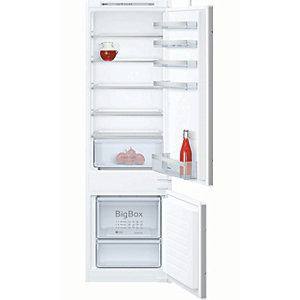 NEFF 70:30 Integrated Fridge Freezer KI5872S30G