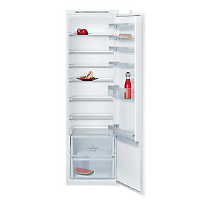 NEFF Integrated Tower Fridge KI1812S30G