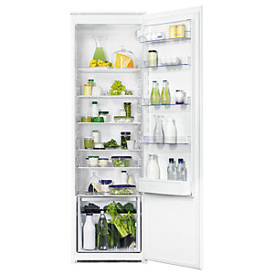 Zanussi Integrated Tall Fridge ZBA32050SV