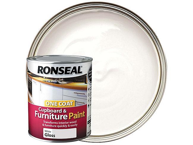 Furniture and Cupboard Paint