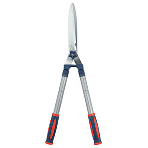 Spear & Jackson Razorsharp Steel Telescopic Hand Shears