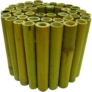 Wickes Bamboo Edging Roll - 150 x 1000 mm