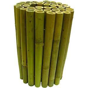 Wickes Bamboo Edging Roll - 300 x 1000 mm