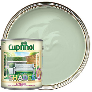 Cuprinol Garden Shades Matt Wood Treatment - Fresh Rosemary 2.5L