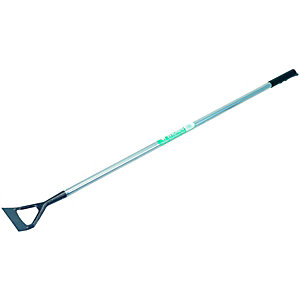 Wickes Dutch Hoe Carbon Steel - 1405mm