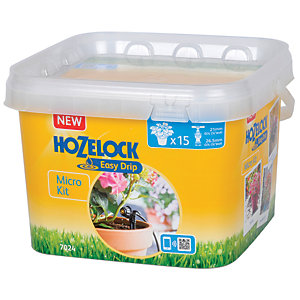 Hozelock Automatic Garden Watering  Micro Kit