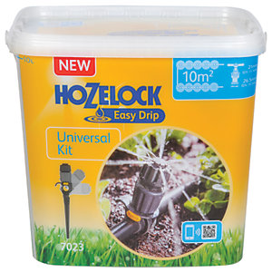 Hozelock Automatic Universal Watering Kit