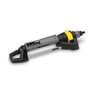 Karcher 5320 Oscillating Sprinkler with Splashguard