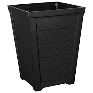 Stewart Taper Low Square Planter 31cm