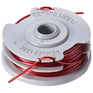 Flymo FLY021Grass Trimmer Double Spool & Line