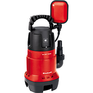 Einhell GC-DP 7835 Submersible Dirty Water Pump