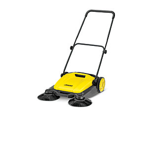 Karcher S 650 2 - 1 Push Sweeper