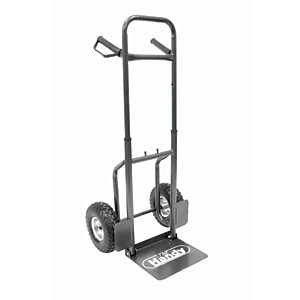 The Handy Folding Sack Truck