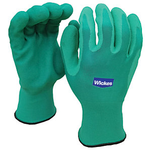 Wickes Gardening Gloves - Large