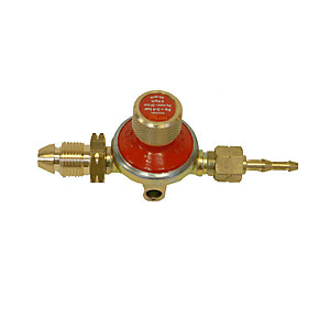 Armatool Gas Regulator for Roofer 0-4 Bar