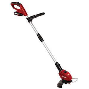 Einhell GE-CT Li Cordless Grass Trimmer with 2.0 Ah Battery
