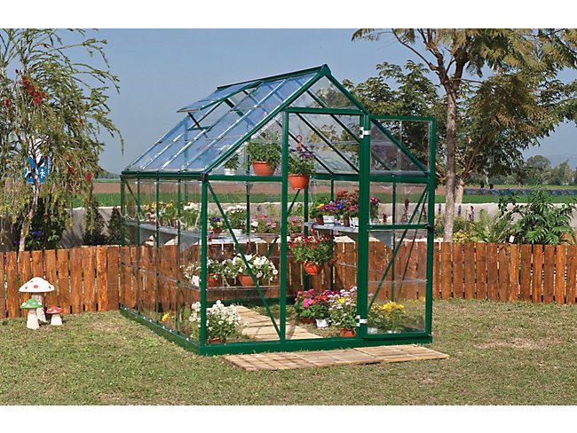 Selected Greenhouse Offers
