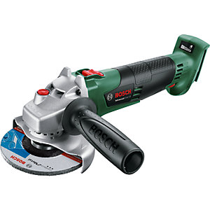 Bosch 18V AdvancedGrind 18 Grinder 125mm - Bare