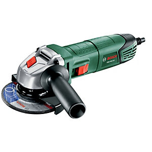 Bosch PWS 700-115 115mm Angle Grinder - 700W Best Price, Cheapest Prices