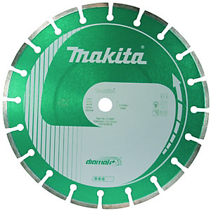 Makita B-13281 Diamak General Purpose Diamond Blade - 300mm