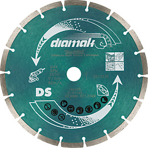 Makita D-61145 Diamak General Purpose Diamond Blade - 230mm