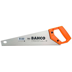 Bahco 300 Fine Cut Toolbox Handsaw - 14in