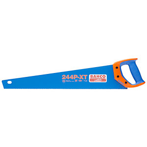 Bahco Blue 244 Handsaw - 22in